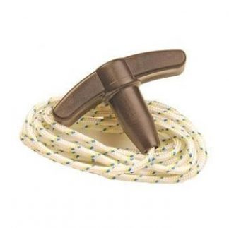 Recoil Assemblies & Ropes