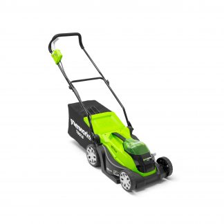 Greenworks 40V Lawn Mower