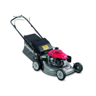 Honda IZY HRG 536 VK from Handy Garden Machinery