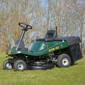 Ride-On Lawnmowers