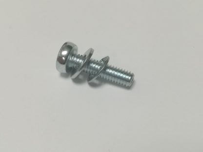A Screw including washer